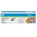 Toneris HP black dual pack | 2x3500psl | Color LaserJet CP2025/CM2320