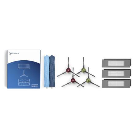 Gembird Adapteris DVI-A/VGA (24M/15F) juodas