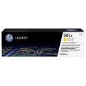 Toner HP 201A yellow