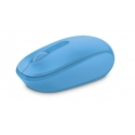 Microsoft 1850 Cyan, Wireless Mouse