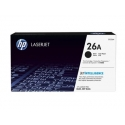 HP 26A Original Toner Cartridge black