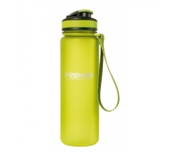 FRENDO Water bottle Tritan 1000 ml, Green