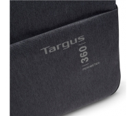 "Targus 360 Perimeter 14"" Laptop Sleeve Charcoal Grey"