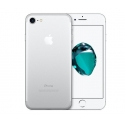"Apple iPhone 7 32GB Silver, 4.7 "", IPS LCD, 750 x 1334 pixels, A10 Fusion, RAM 2 GB, Single SIM, Nano-SIM, 3G, 4G, Main camera 12 MP, Second camera 7 MP, iOS, 10.0.1, 1960 mAh"