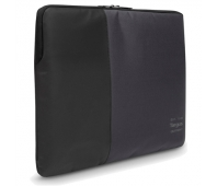 "Targus Pulse 14"" Laptop Sleeve Charcoal Grey"