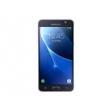 "Samsung Galaxy J5 (2016) J510F (Black) Dual SIM 5.2"" Super AMOLED 720x1280/ Quad-core 1.2GHz/ 16GB/ 2GB RAM/ Android 5.1/ Camera(primary) 13 MP, f/1.9, 28mm, autofocus, LED flash, Camera(secondary) 5 MP, f/1.9, LED flash, Video 1080p@30fps/ microSD, up to 128 GB/ microUSB 2.0, WiFi, 4G, BT/ 145.8 x 72.3 x 8.1 mm/ 159g"
