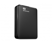 WD Elements 3TB HDD USB3.0 Portable 2,5inch RTL extern RoHS compliant Low cost black