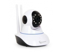 """GEMBIRD ICAM-WRHD-01 Gembird Rotating HD WiFi camera (3.6mm; 1280x720), white"""