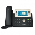 """Yealink SIP-T29G IP Phone, 4.3"""" 480 x 272-pixel color display with backlight, 16 VoIP accounts"""