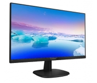 Monitorius Philips 273V7QJAB/00, 27'', IPS, Full HD, HDMI, DP, D-Sub, Garsiakl.