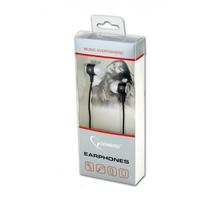 HEADSET IN-EAR/MHS-EP-001 GEMBIRD