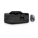 Logitech Wireless Desktop MK710, US