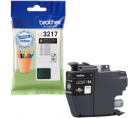 BROTHER LC-3217BK Ink Black (550 pages)