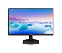 "LED 24"" IPS 243V7QDSB/00 FHD 1920x1080p 16:9 10M:1 (typ 1000:1) 250cd 5ms 178/178 VGA/DVI/HDMI, c:Black"
