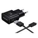 TA20EBECG Travel fast charger USB Type-C 2A (Black)