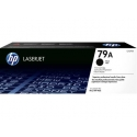 HP 79A Black Original LaserJet Toner Cartridge (1.000 pages)