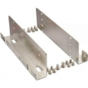 """HDD ACC MOUNTING FRAME 4X/2.5"""" TO 3.5"""" MF-3241 GEMBIRD"""