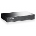 TP-Link TL-SF1008P Switch PoE 8x10/100Mbps (4xPoE)