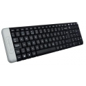 LOGITECH WIRELESS KEYBOARD K230 INT