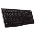 LOGITECH WIRELESS KEYBOARD K270 RU