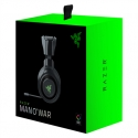 Headset Razer ManO'War, LAG Free 2.4GHz wireless technology, 7.1 surround, 50mm