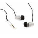 HEADSET PARIS IN-EAR SILVER/MHS-EP-CDG-S GEMBIRD