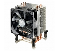 COOLER MASTER Air Cooling Hyper TX3 I 92 x 9 2x 25mm 800 - 2200 RPM