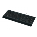 LOGITECH Corded Keyboard K280e INT