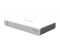 Netgear INSIGHT APP 1G-10P-POE CLOUD Switch 62W 2xSFP (GC110P)