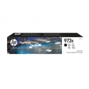 HP 973X High Yield Black Original PageWide Cartridge (10.00 pages)