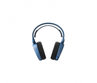 SteelSeries Gaming headsets, Arctis 3, Blue, Built-in microphone, Dual 3.5mm, 3-Pole Plug or Single 3.5mm, 4-Pole Plug via included adapter