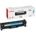 Canon 718 Black Toner Cartridge dual pack for LBP7200 (3400p./5%) Canon