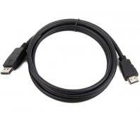CABLE DISPLAY PORT TO HDMI/10M CC-DP-HDMI-10M GEMBIRD
