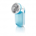 Philips Fabric Shaver Blue, White
