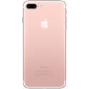 "Apple iPhone 7 Plus 32GB Rose Gold, 5.5 "", IPS LCD, 1080 x 1920 pixels, Apple, A10 Fusion, RAM 3GB, Single Nano-SIM, 3G, 4G, Main camera 12MP, Second camera 7MP, iOS, 10.0.1, 2900 mAh"