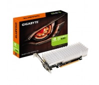 Gigabyte Low Profile NVIDIA, 2 GB, GeForce GT 1030, GDDR5, Processor frequency 1252 MHz, DVI-D ports quantity 1, HDMI ports quantity 1, PCI Express 3.0, Memory clock speed 6008 MHz