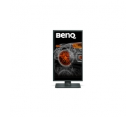 "Benq PD3200Q 32 "", VA, QHD, 2560 x 1440 pixels, 16:9, 4 ms, 300 cd/m², Gray-Glossy gray, DVI, HDMI, DP, miniDP, USB, card reader"