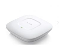 TP-LINK 300Mbps Wireless N Ceiling/Wall Mount Access Point QCOM 300Mbps at 2.4Ghz
