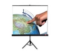 AVTEK TRIPOD SCREEN 150X150CM