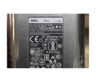 Dell 90W USB-C AC Adapter (EUR)