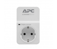 APC Essential SurgeArrest 1 outlet 230V Germany