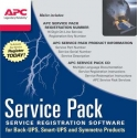 Service Pack 3 Year Warranty Extension (for new product purchases, CD) SP-04