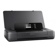 HP Officejet 200 Mobile Printer A4 color Inkjet (DE)