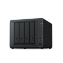 SYNOLOGY DS418 4-Bay NAS-case