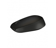 LOGITECH B170 Wireless Mouse Black OEM