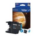 Brother LC1240C Ink Cartridge, Cyan