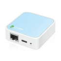 Wireless Router TP-LINK Wireless Router 300 Mbps IEEE 802.11 b/g IEEE 802.11n USB 2.0 1x10/100M TL-WR802N