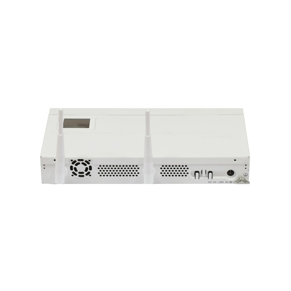 Mikrotik Cloud Router Switch Crs125 24g 1s 2hnd In Managed