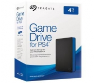 SEAGATE Game Drive for Playstation 4 4TB HDD