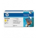 Toneris HP 504A yellow | 7000psl | ColorSphere | Color LaserJet CP3520